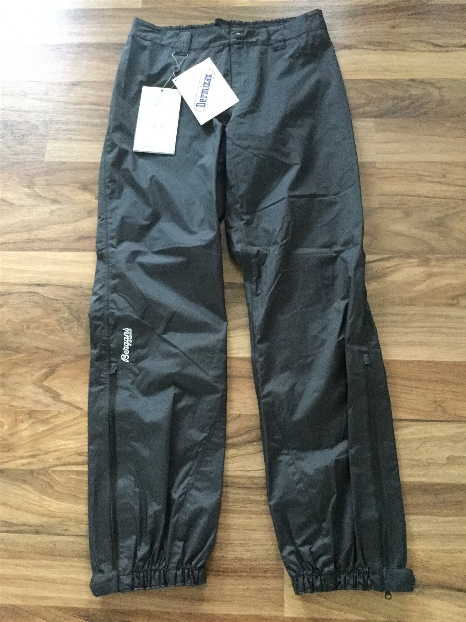 Nya Bergans of Norway Super Lett Lady Pants storlek XL.