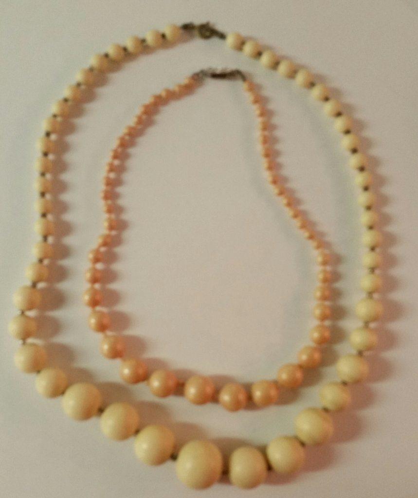 Vintage retro bijouteri smycke hal.. (286697530) ᐈ vintagecorner på ... 4c6017c51f75f