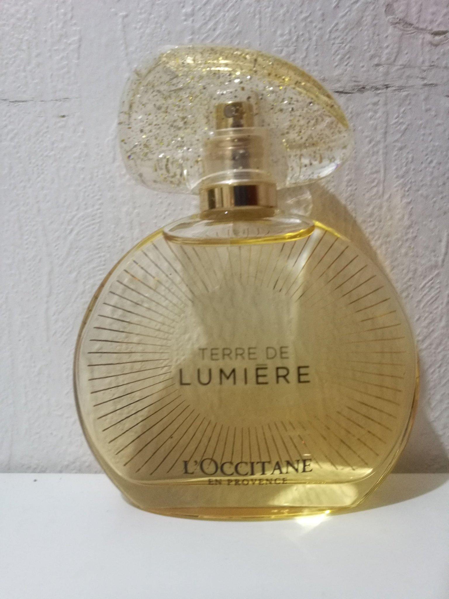 L'Occitane Terre de Lumière Gold Edition 50 ml