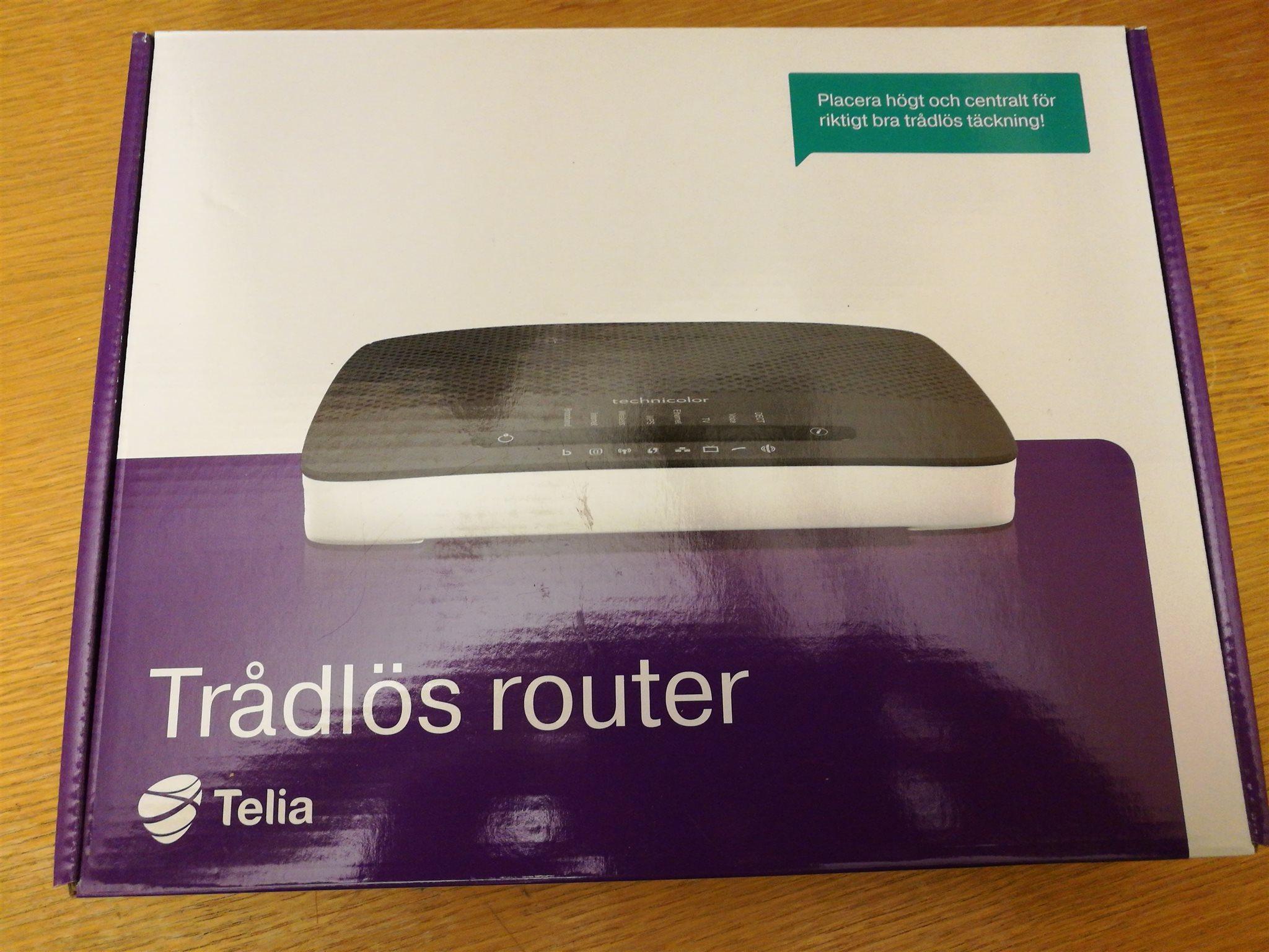 telia mobilt bredband dålig täckning