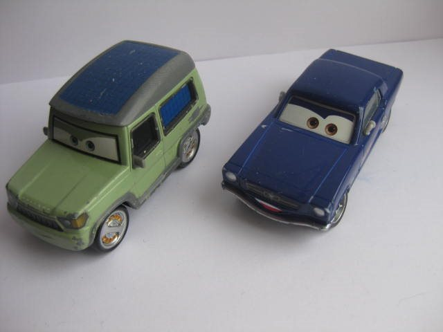 Disney Cars Pixar Bilar metall - .. (339931964) ᐈ AckesTradenet på ... a3d963e01a5ed