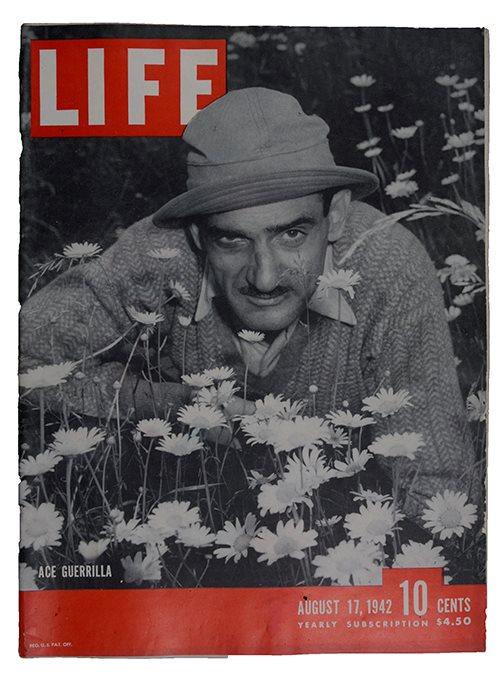 Life Magazine 17 Augusti 1942