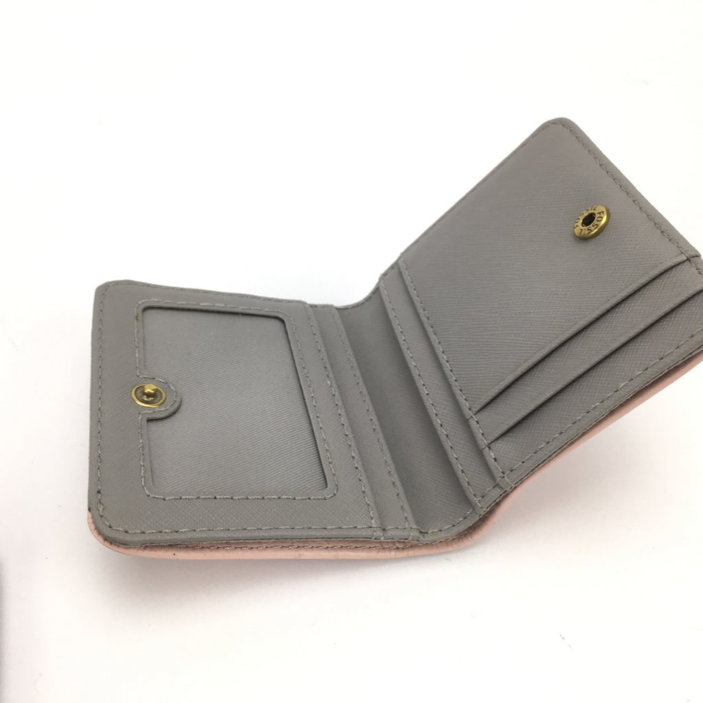 Plånbok, Plånbok, Plånbok, Fossil, 2st, Svart, Rosa 799bd2
