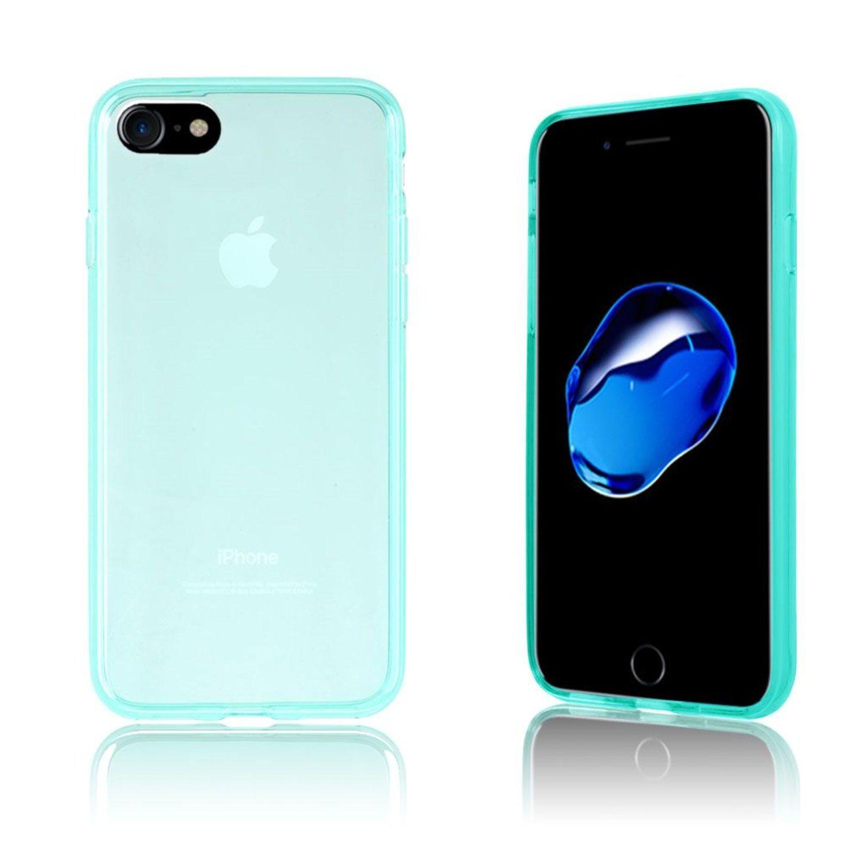 Wulff Gel Flexibelt Skal för iPhone 7   8.. (269712631) ᐈ WePack på ... 663c43b513ba3