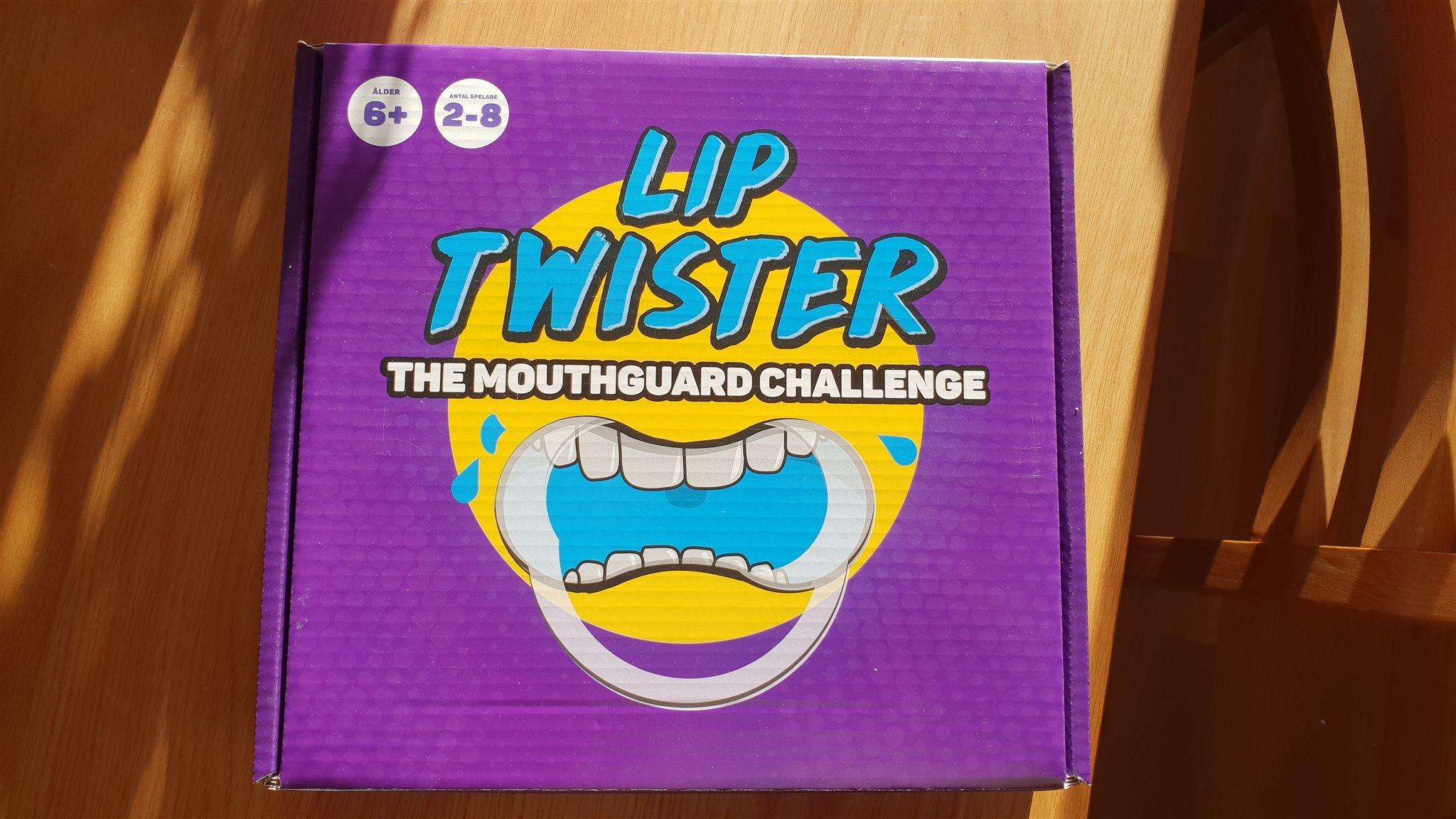 mouthguard challenge köpa