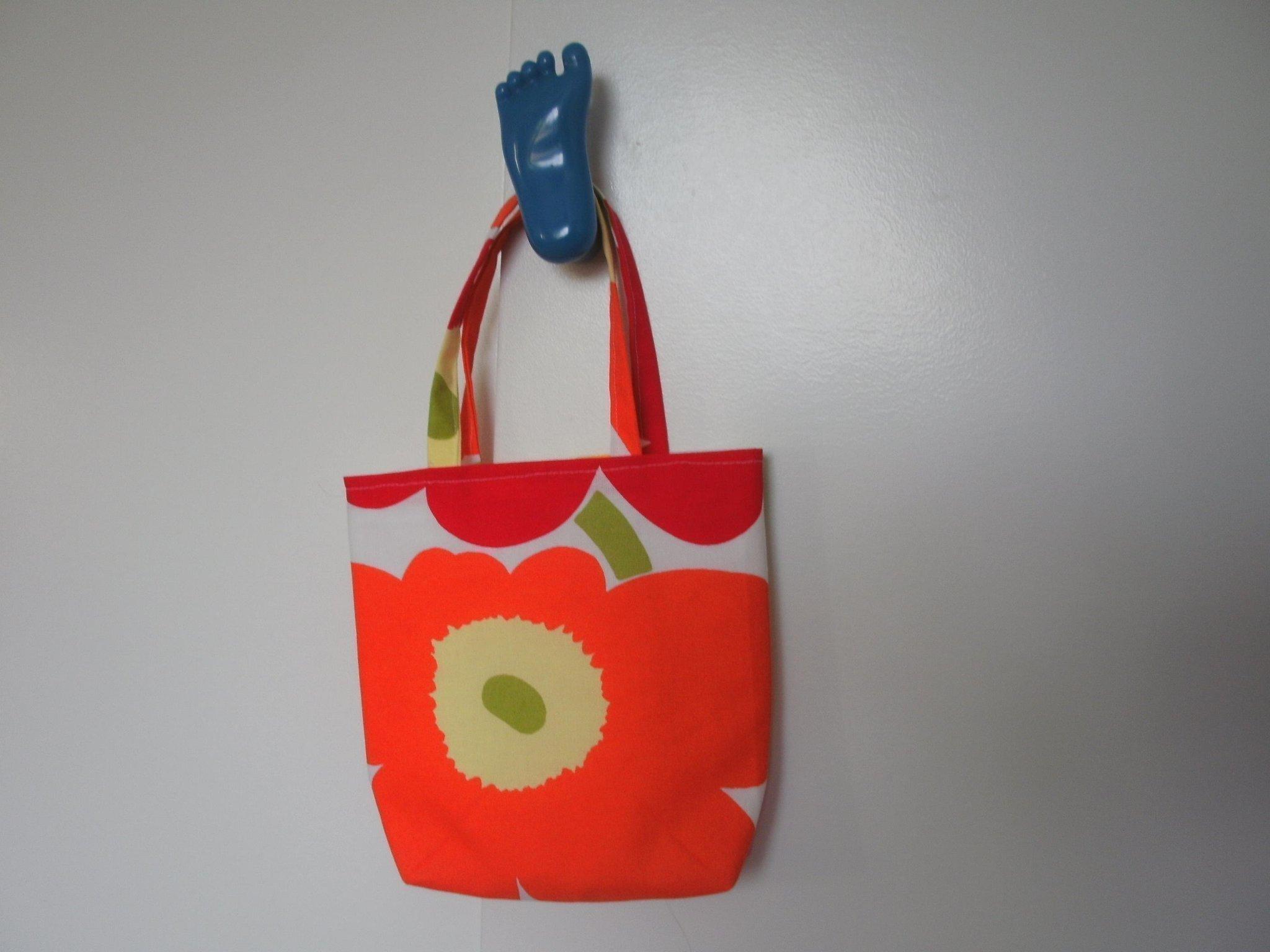marimekko liten väska