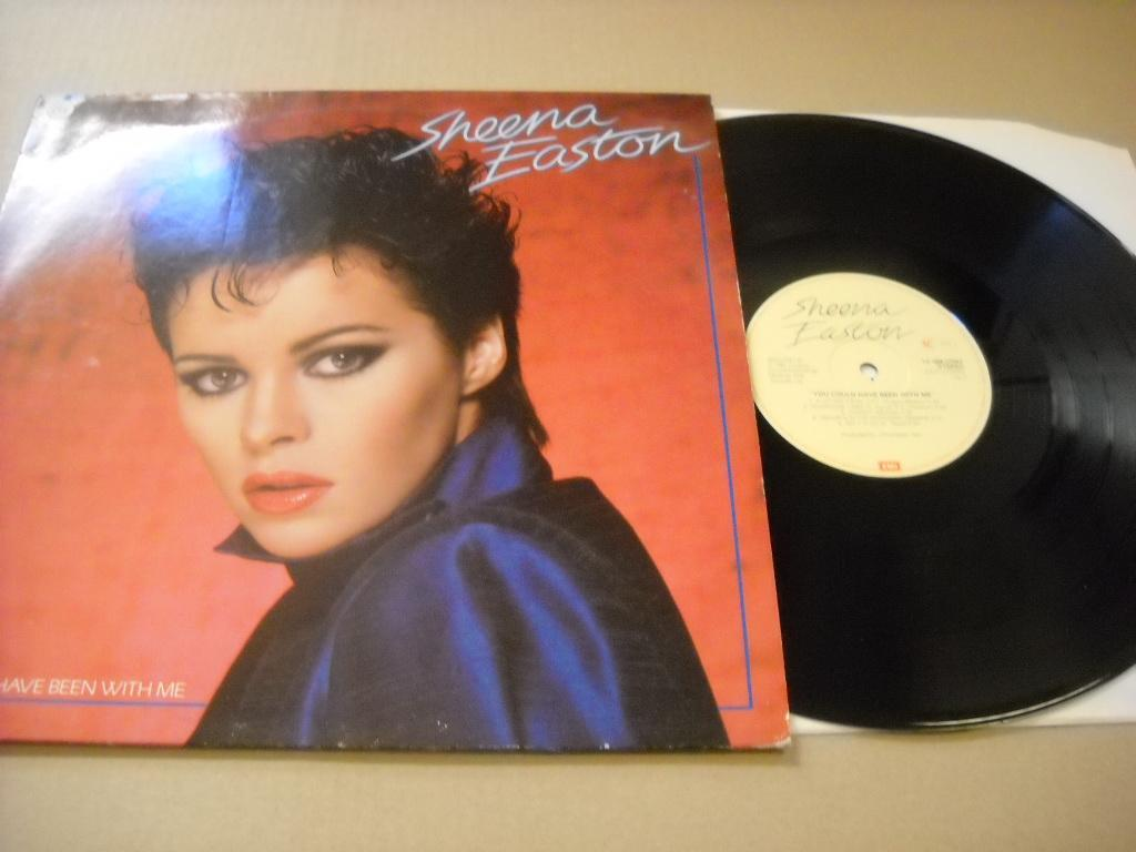 "Sheena Easton ""You Could Have Been With Me"""