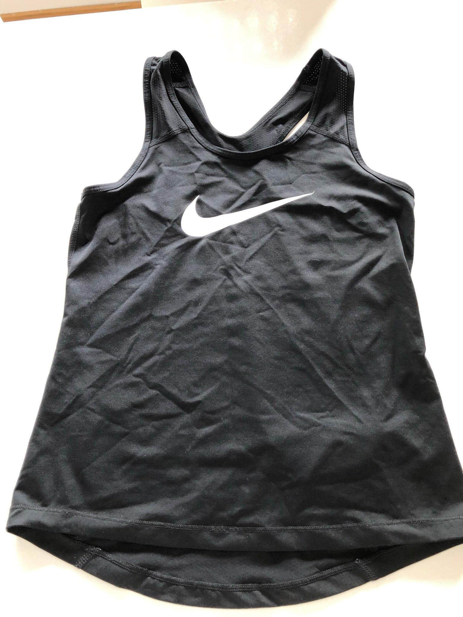 Träningslinne Nike strl M