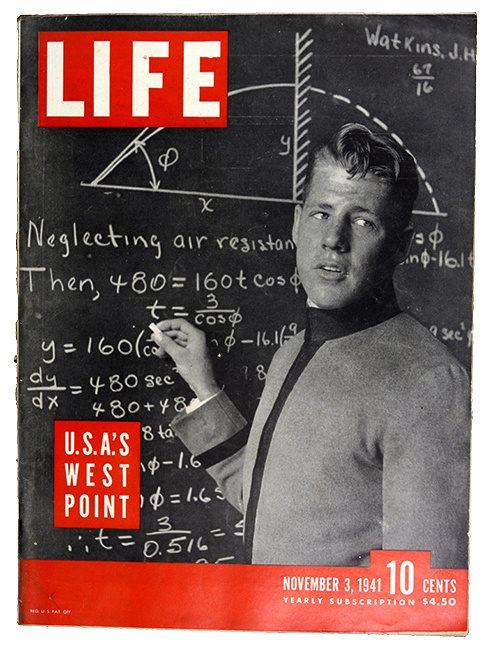 Life Magazine 3 November 1941