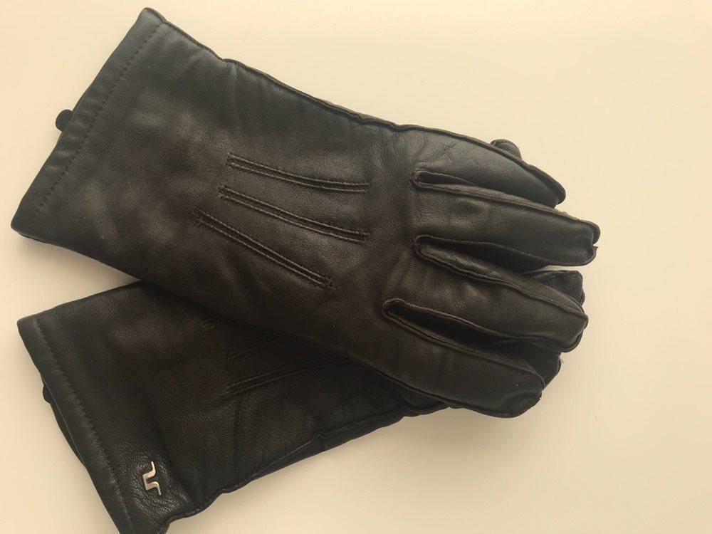 J Lindeberg handskar