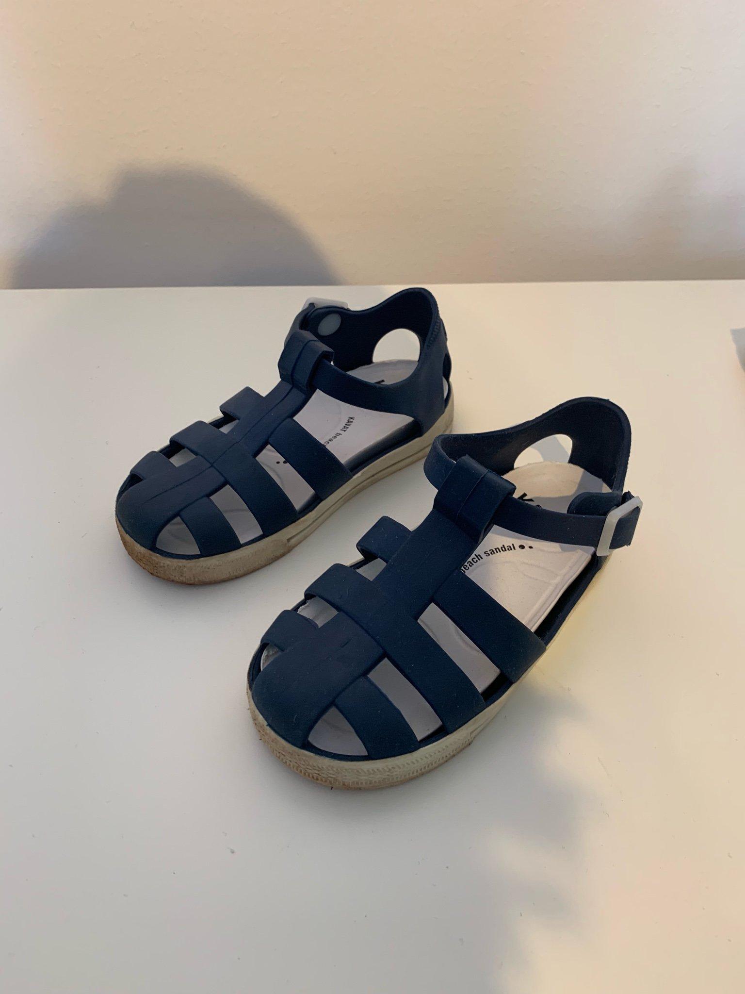 ec7e8c2edf46 Kavat sandal strl 23 24 (347241134) ᐈ Köp på Tradera