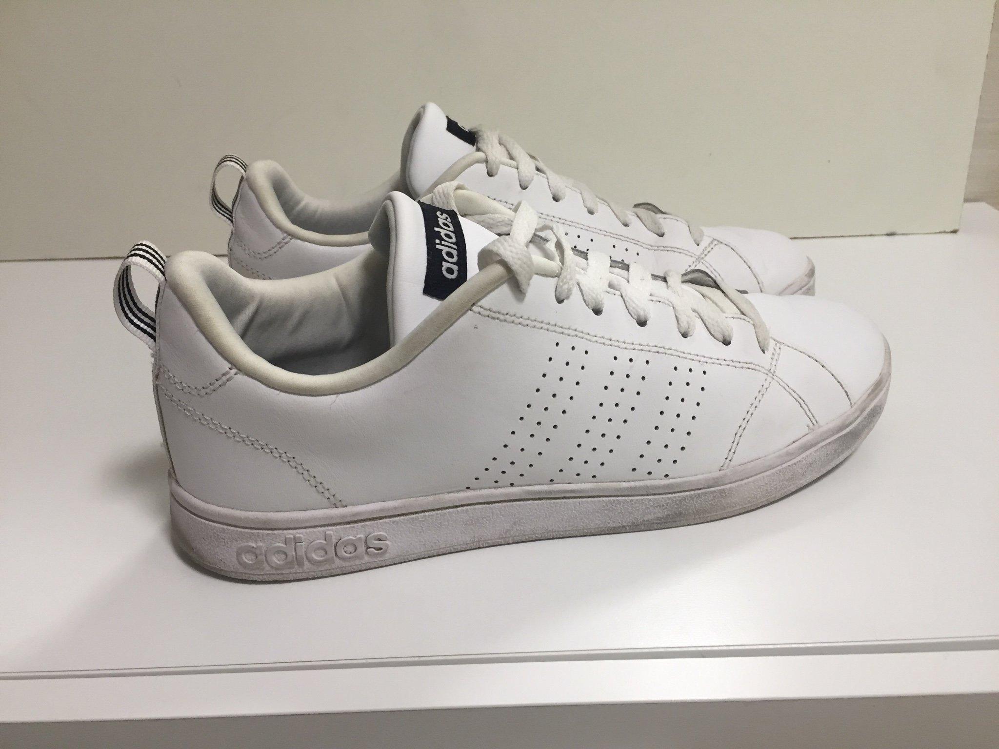 Sneakers Adidas, Stl 41,5 Stil Uppsala