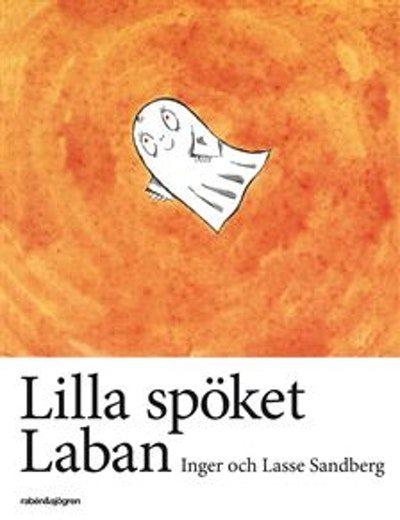 Lilla Spöket Laban bok av R.. (313969755) ᐈ kidzorama handelshus på ... f215a624e5f3a