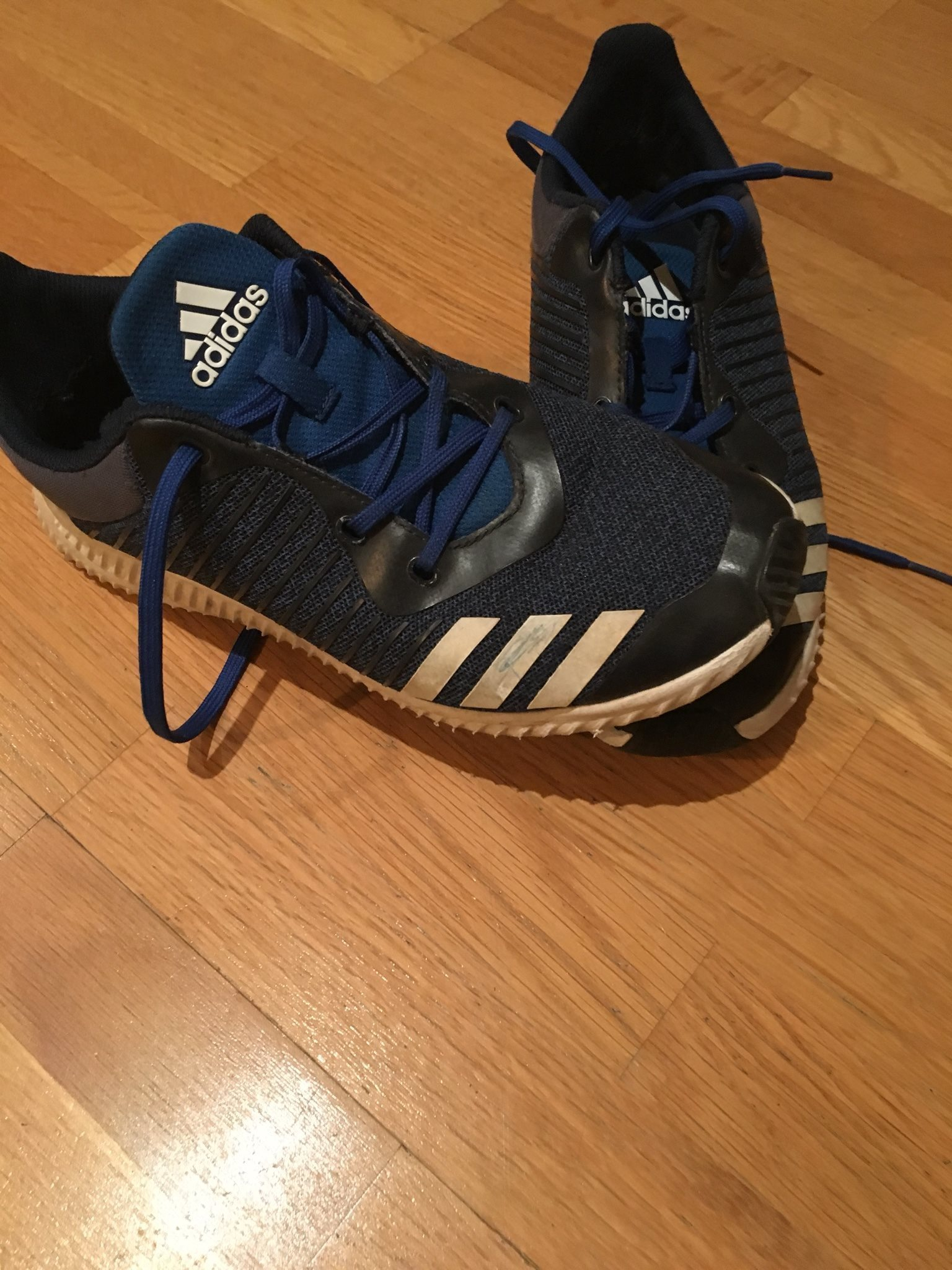 super popular 384c1 de09a Adidas skor (336544605) ᐈ Köp på Tradera