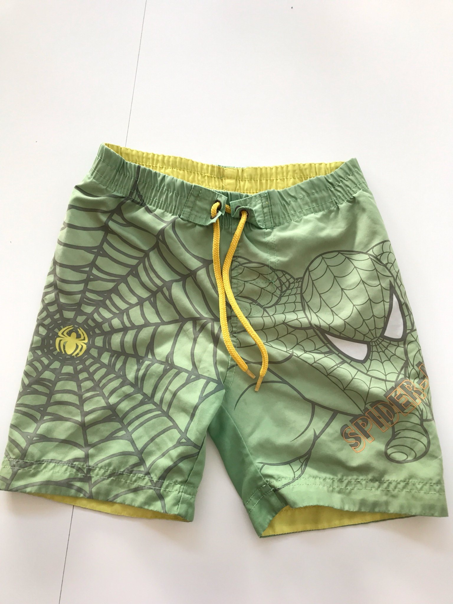 Badbyxor bad shorts Spider Man 110   116 kappahl (341160679) ᐈ Köp ... cfa8bcadbf0ed