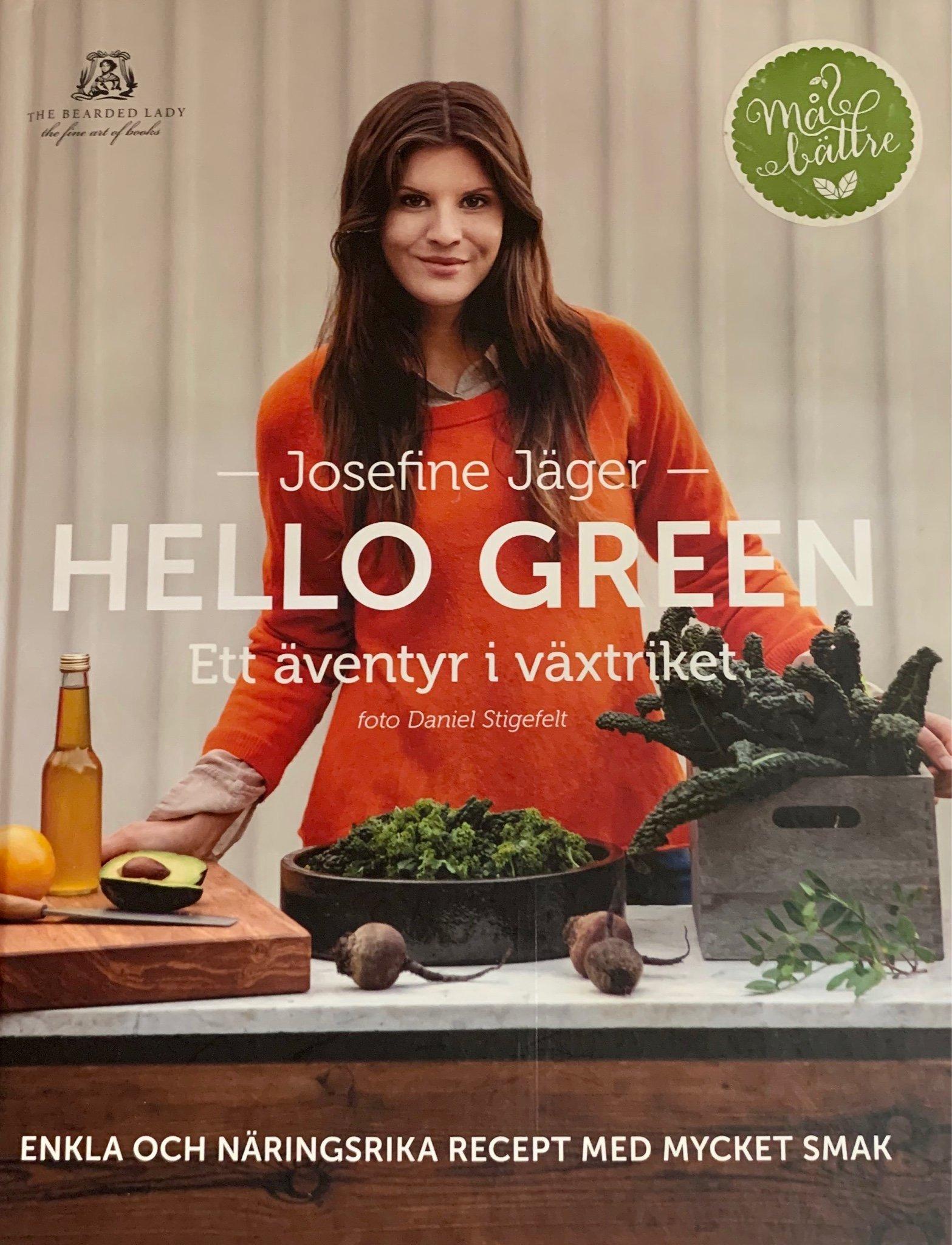 hello green recept