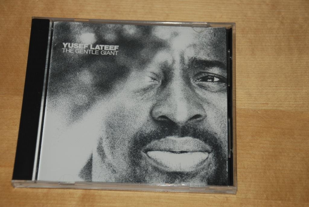 Yusuf Lateef - The gentle giant