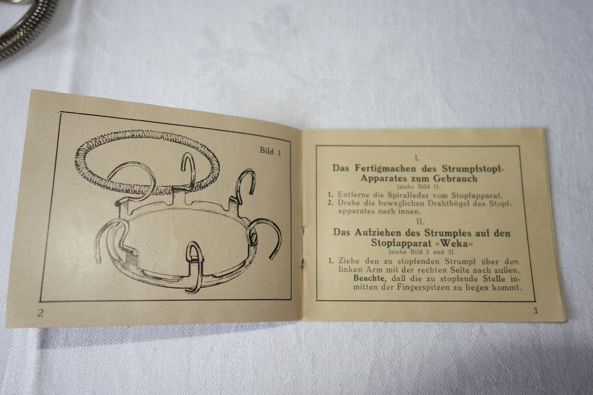 Atemberaubend Vintage Drahtbügel Fotos - Elektrische Schaltplan ...