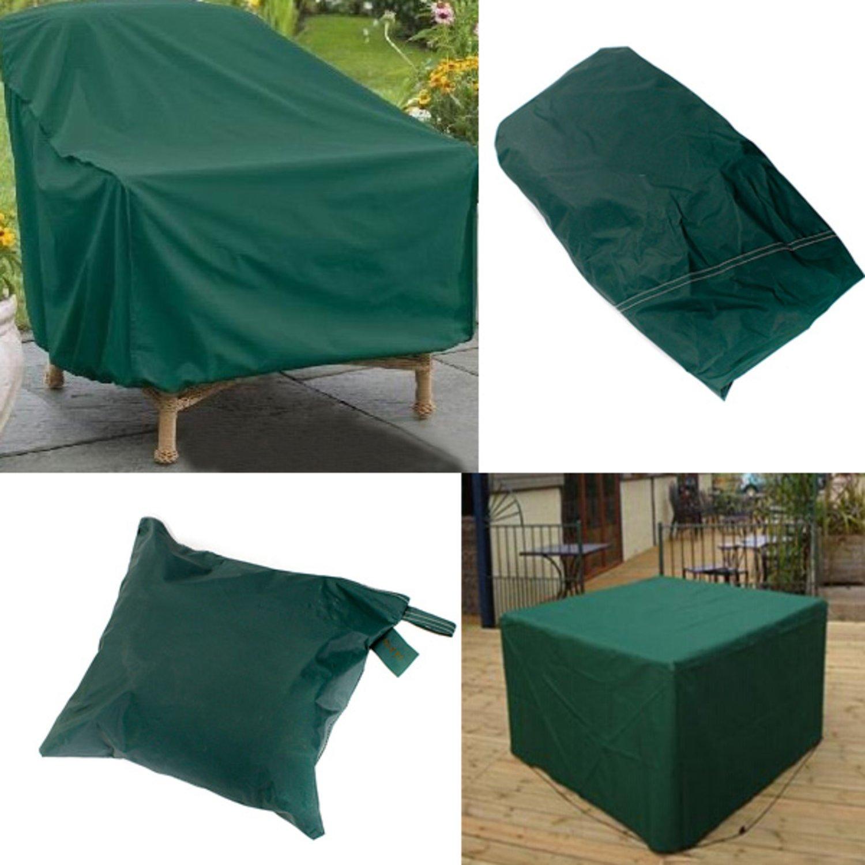 Välkända 280x206x108cm vatten tät utemöbler set Täckbord.. (347949843) ᐈ PB-16