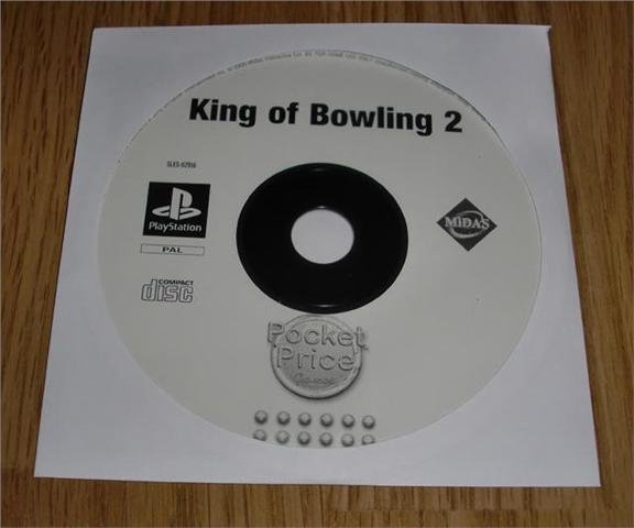 PS: King of Bowling 2