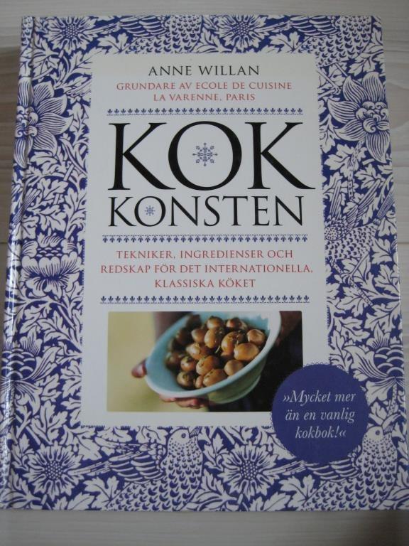 KOKKONSTEN - ALLT ALLT ALLT FÖR DET INTERNATIONELLA KLASSISKA KÖKET c8c682