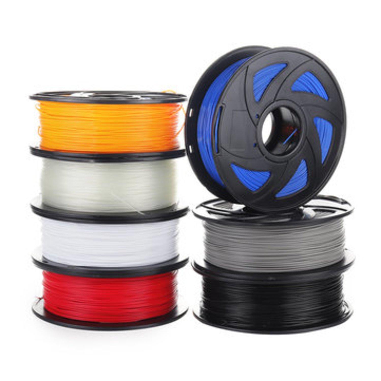 filament 3d skrivare