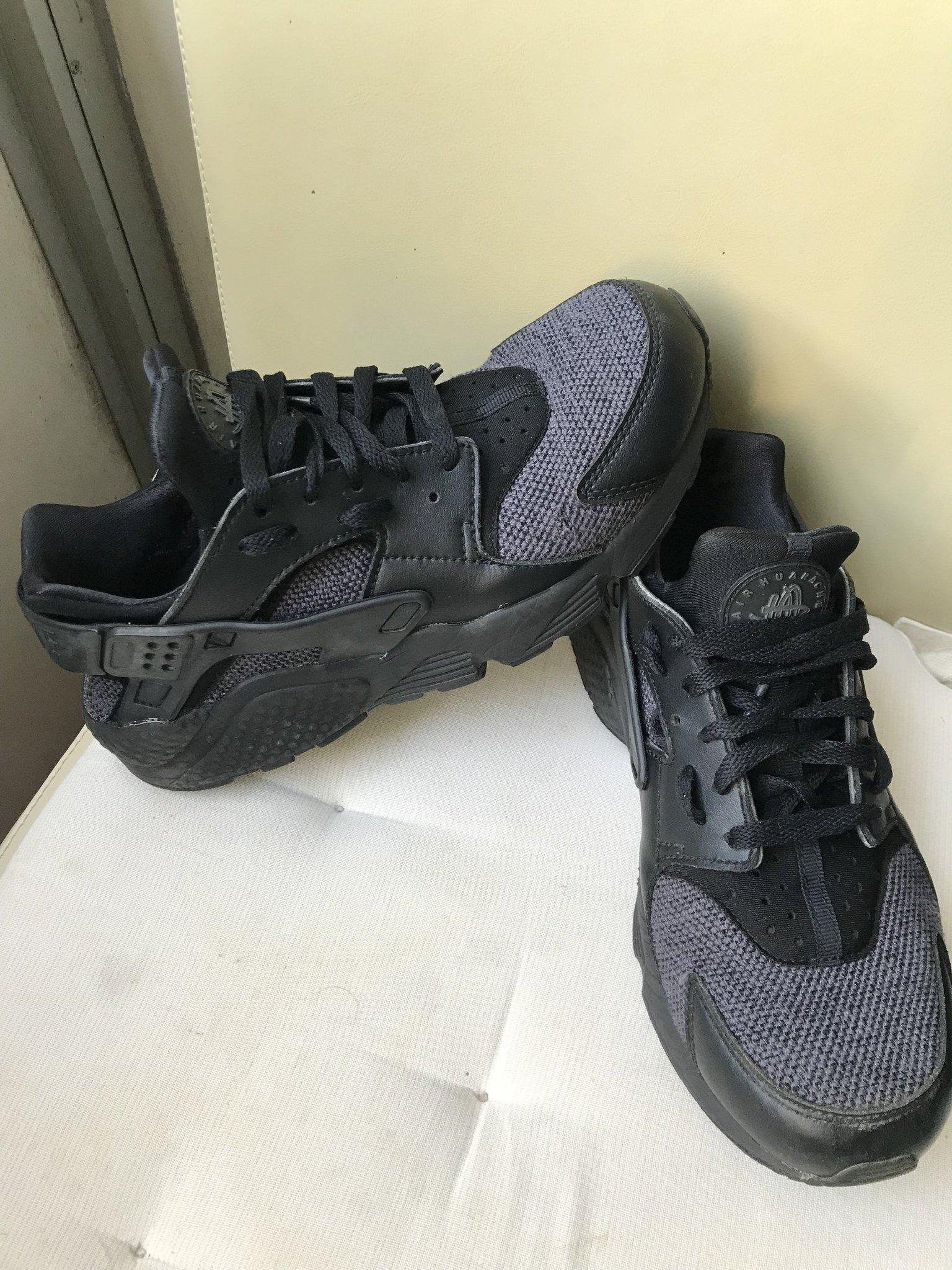 8ab166fc nike skor som bara används inomhus några gånger och