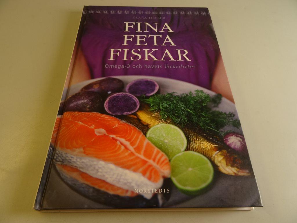 fina feta fiskar