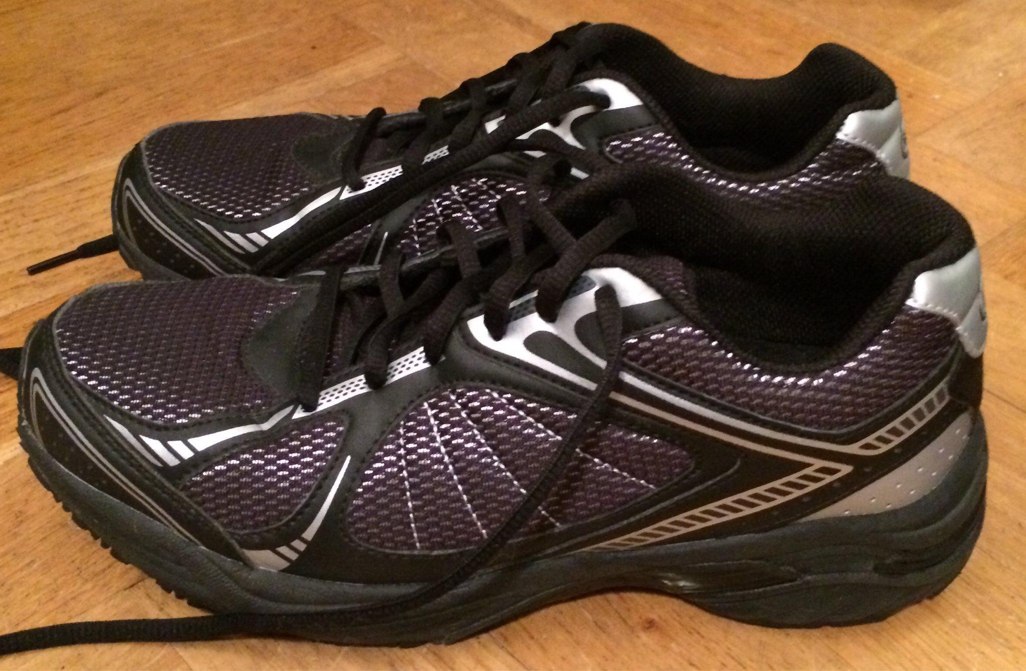 skor mot pronation