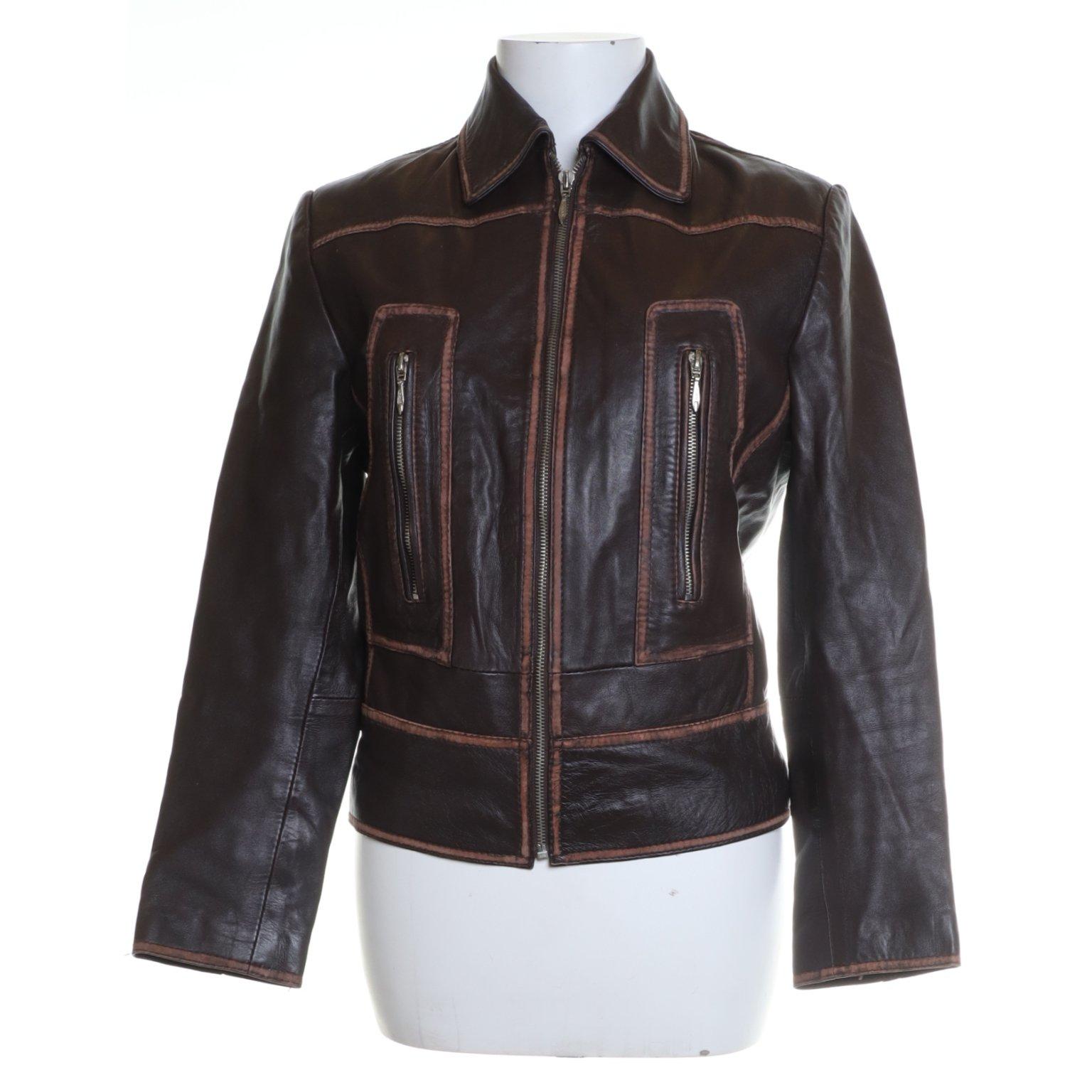 Heeli Exclusive Collection, Skinnjacka, S.. (415587794) ᐈ