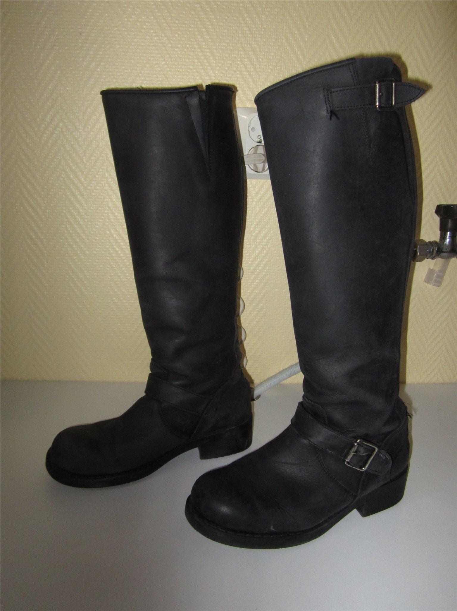 boots dragkedja bak