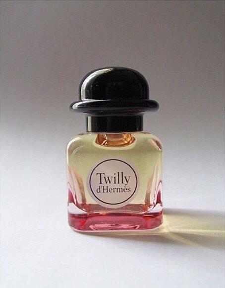 hermes parfym sverige