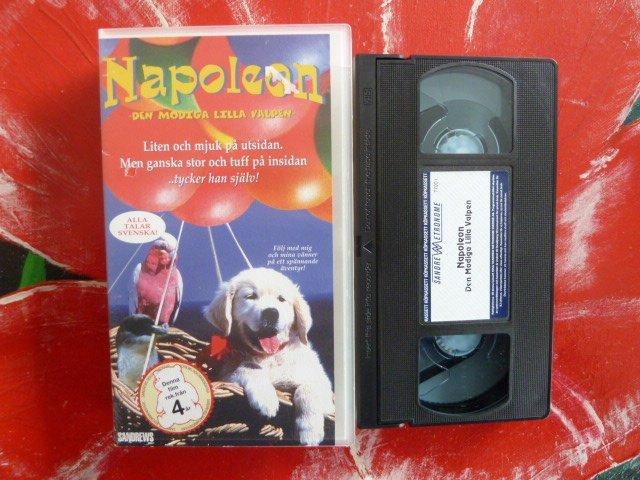 Napoleon Film Hund