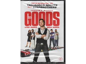 The Goods - DVD - Nytt