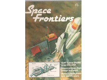Space Frontiers