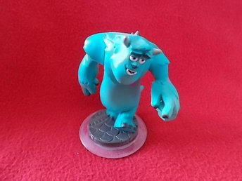DISNEY INFINITY SULLY till WII, WII U, PS3, PS4, XBOX 360, XBOX ONE