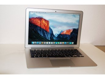 Apple MacBook Air  (mid 2012)