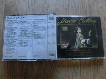 MARIA CALLAS//THE COLLECTION VOL. 1/2/3 (EIN OPERNABEND MIT MARIA CALLAS) (3CD)