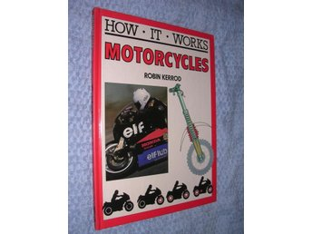 Motorcycles - How It Works