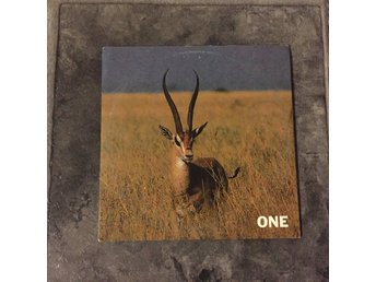 VARIOUS - ONE. PROMO (CDs)