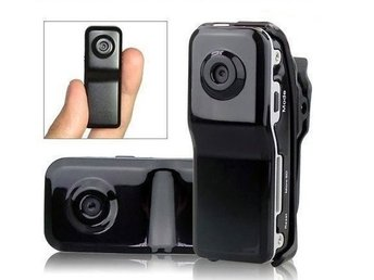Smart HD Minikamera, MD81 Wireless Wifi Dv Dvr Video Recorder