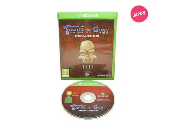 Tower of Guns: Special Edition (EUR / XONE)