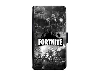 Fortnite iPhone 7 Plånboksfodral