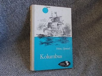 INB Heinz Sponsel Kolumbus INB om Christopher Columbus