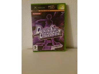 Dancing Unleashed 2  till Xbox