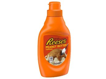 Peanut Butter Topping - Reese's