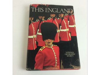 National Geographic, Bok, This England
