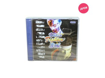 Virtua Fighter 3 tb (NYTT / EUR / DC)