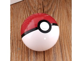 Pokemon pokeball pop-up leksak
