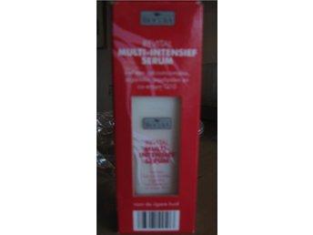 Serum Q10 REVITAL multi intensive RED BIOCURA 50 ml NY! - Ljungby - Serum Q10 REVITAL multi intensive RED BIOCURA 50 ml NY! - Ljungby